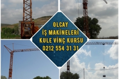 istanbul kule vinç kursu